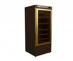 Холодильный шкаф Carboma R560Св