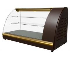 Холодильная витрина Полюс ВХС-1.2 Арго XL Люкс