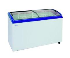 Морозильный ларь Italfrost ЛВН 400 Г (СF 400 C) (синий)