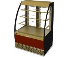Холодильная витрина открытая Марихолодмаш Veneto GK VSo-0,95 (краш.)