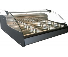 Холодильная витрина ВХС-1.0 Арго XL ТЕХНО