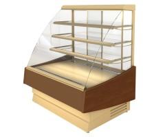 Холодильная витрина Cryspi Elegia К 1240 Д
