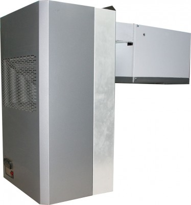 Холодильный моноблок Полюс MH108