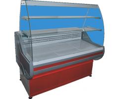 Холодильная витрина Иней 4МПК