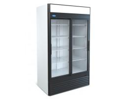 Шкаф холодильный Марихолодмаш Капри 1.12 УСК (купе)