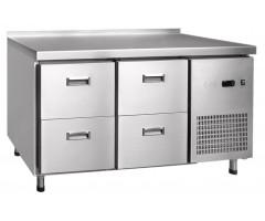 Холодильный стол Abat СХС-70-03