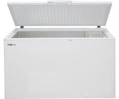 Морозильный ларь Italfrost ЛН 400 (СF 400 S) (белый)