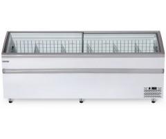 Морозильный ларь-бонета Снеж BFG 2100