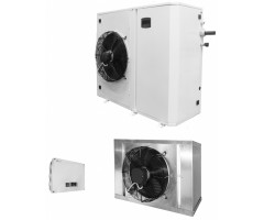 Холодильная сплит-система Intercold МСМ 588