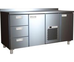 Стол холодильный Полюс 3GN/NT 133