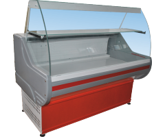 Холодильная витрина Иней 4МПТ