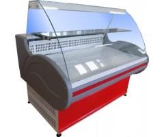 Холодильная витрина Иней 8МП 1500