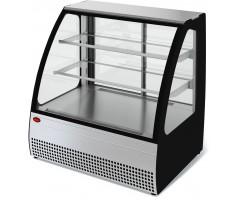 Холодильная настольная витрина Марихолодмаш Veneto Vsn-0.95 (нерж.)
