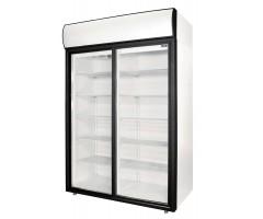Холодильный шкаф Polair DM114Sd-S (купе)