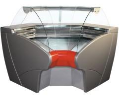Холодильная витрина Carboma ВХСу-2 (внутр. угол)