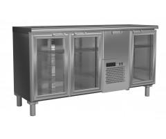 Холодильный стол Rosso BAR-360С