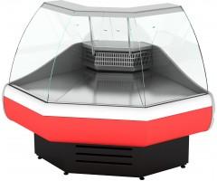 Холодильная витрина Cryspi Gamma-2 ОС 90 Д