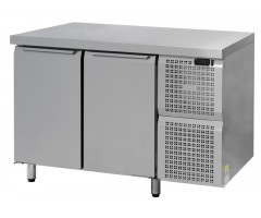 Стол охлаждаемый Диксон СТХ-2/1235М (без борта)