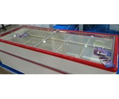 Морозильный ларь-бонета Снеж Bonvini BF 2500 L (красный)