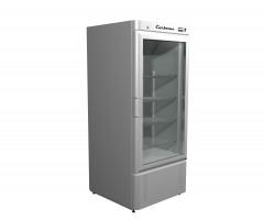 Холодильный шкаф Carboma V560 С (стекло)