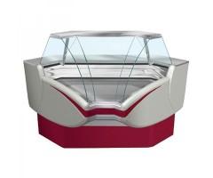 Холодильная витрина Cryspi Octava ОС 90 Д
