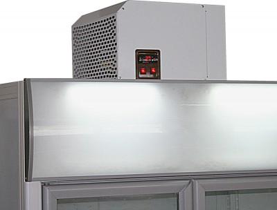Холодильный моноблок Полюс МНп 108