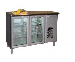 Холодильный стол Rosso BAR-250С