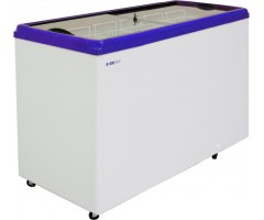 Морозильный ларь Italfrost ЛВН 500 П (СF 500 F) (синий)