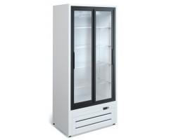 Холодильный шкаф Марихолодмаш Эльтон 0.7 У (купе)